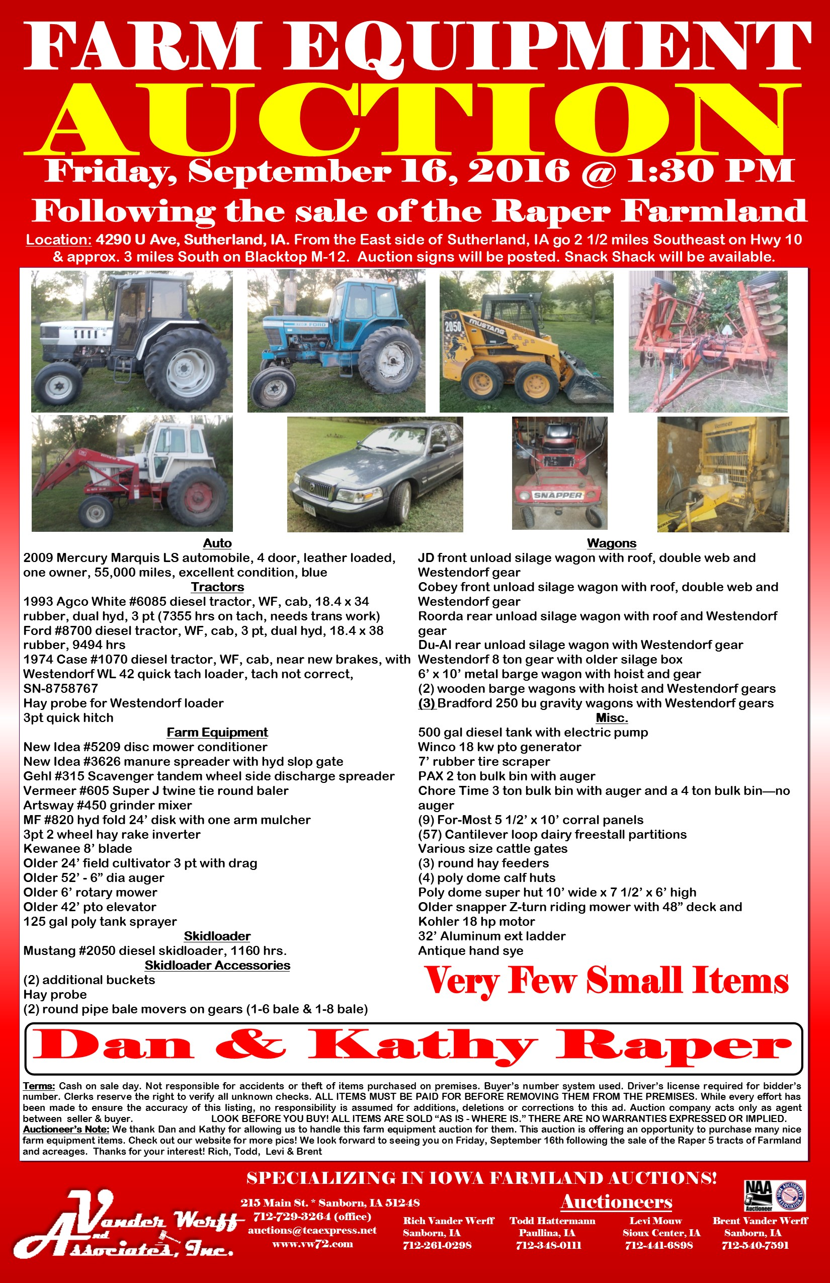 auction brochure template - online auto autos post